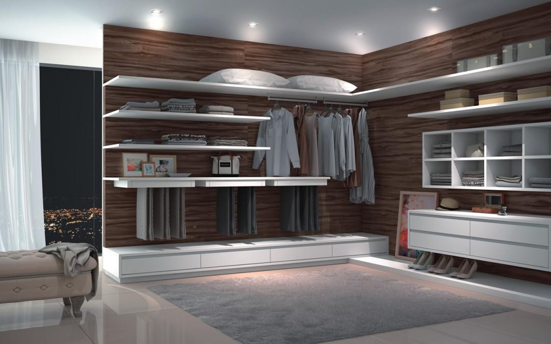 Closet Sorrento