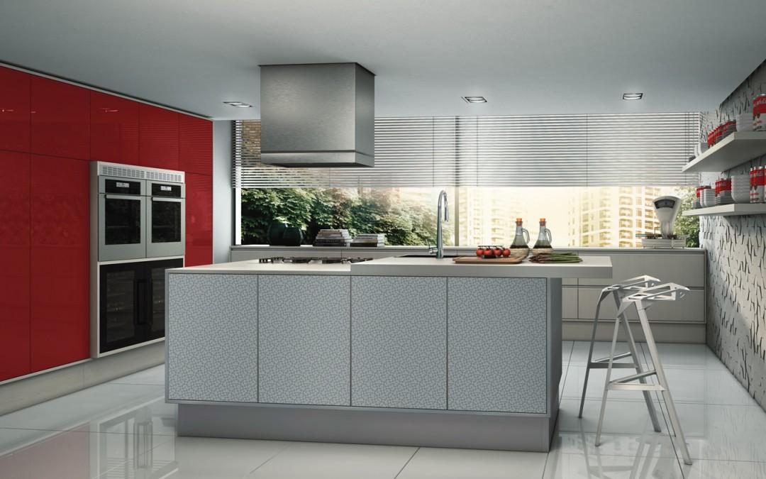 Cozinha Kaleidoscop