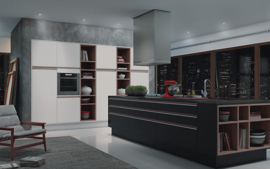Cozinha Napoli