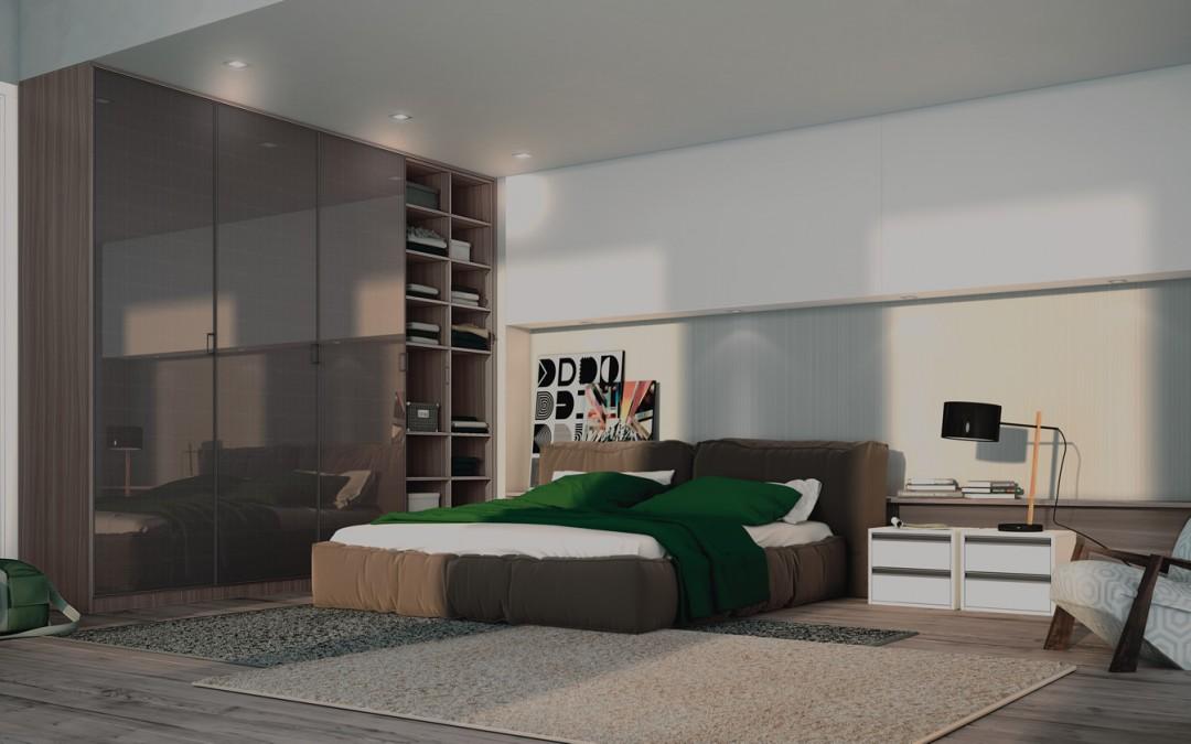 Dormitório Ravello