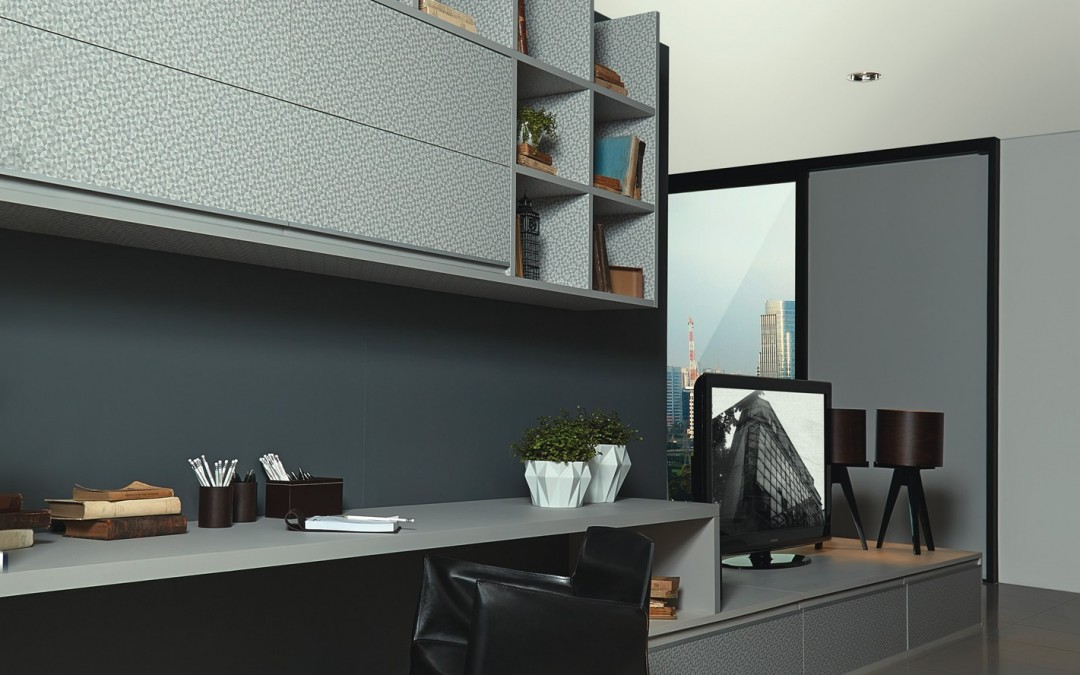Office Kaleidoscop